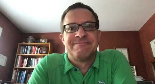 Wisdom Wednesday, Episode 36 | What's next for MarTech