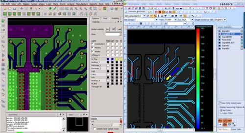 Sigrity Tech Tip: How IC Package Designers Find and Fix Electrical Problems
