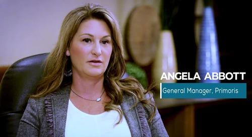 Supporting Leader Development - Angela Abbott