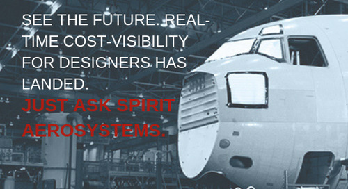 Spirit AeroSystems Saves 11% Using aPriori