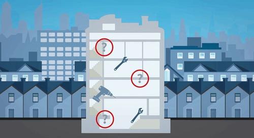 Les solutions de numérisation dédiées à la construction