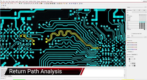 Return Path Analysis - Feature Video