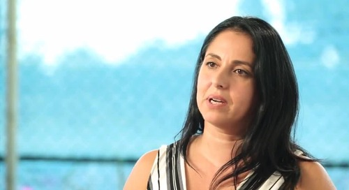 Checkmarx customer video testimonial HEBREW CLAL