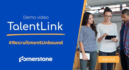 TalentLink Demo Video