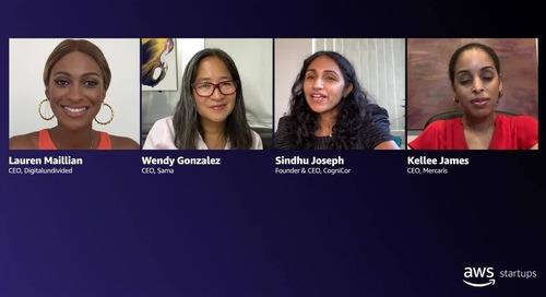 Confessions of Women Entrepreneurs - Panel