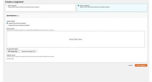 Session4_데모_2_Pinpoint_쉽고 빠르게 B2C 고객의 서비스 만족도를 향상시키는 솔루션 만들기_김정곤