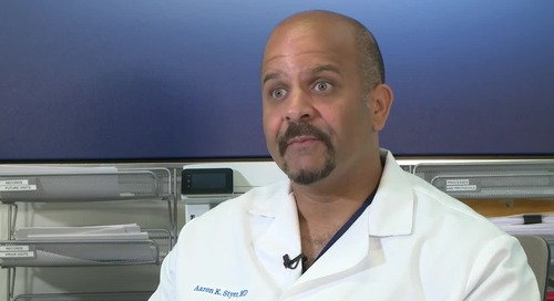 Dr. Aaron Styer Interview: Removing Retained Products of Conception Using the TruClear™ System