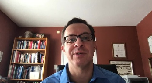 Wisdom Wednesday, Episode 21 | Your Next 3 Years
