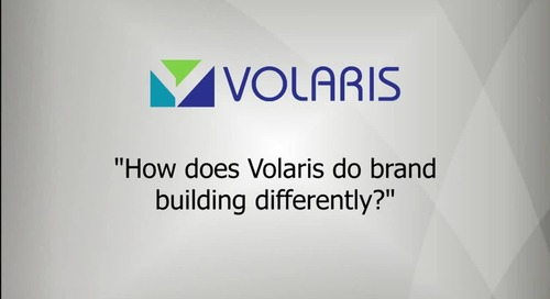 How Does Volaris Do Brand Building Differently?