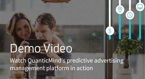 Demo Video: QuanticMind Search