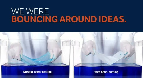 LigaSure™ Nano-Coated Devices and LigaSure™ Impact Nano-coating video with Impact, Blunt Tip