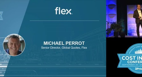 Flex Improves Win Rates from 15% to 68% Using aPriori