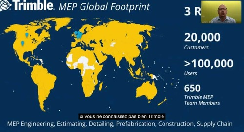 MEP Basecamp France Keynote