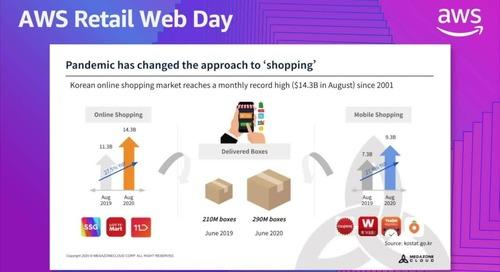 亞洲的零售商如何以影音電商 (Video Commerce) 模式及串流直播吸引顧客