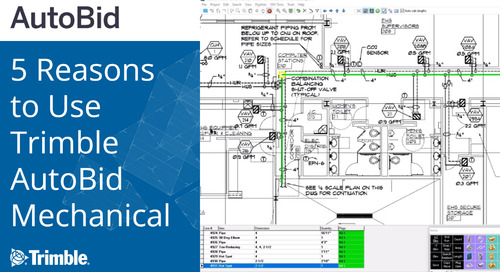 5 Reasons to Use AutoBid Mechanical