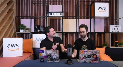 Serverless & Developer Experience [Episodio 4]