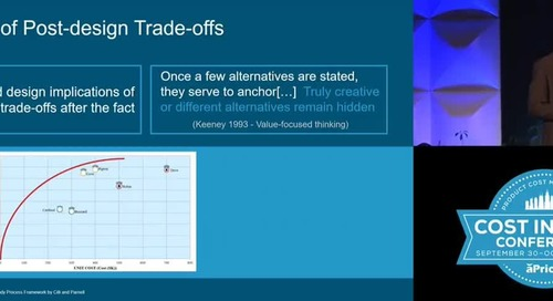 Interactive Design Trade-Off Enabled by Product Digitalization