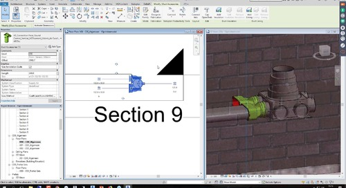 Productivity Tools - How to Connect & Rotate Elements in Revit