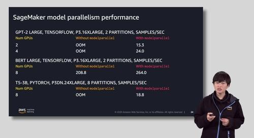 TW AI/ML Web Day: 機器學習系統落地實務 - MLOps 快速上手 ft. Yian
