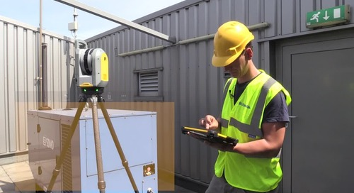 Field Technology Hardware: Scanning