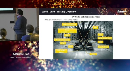 Wind Tunnel Race Car Models and Custom Prototype Devices Design