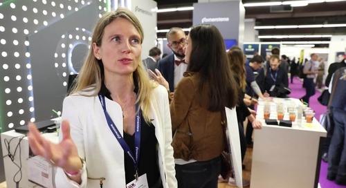 Innovations contenu chez Bureau Veritas – par Patricia Andrès, Training & Development Manager