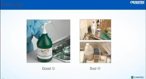 Sterilization packaging & quality assurance