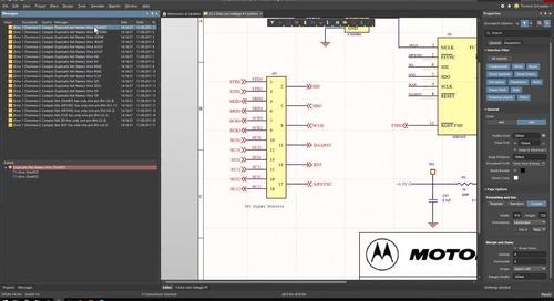 Design- und Bibliotheksmigration zu Altium Designer