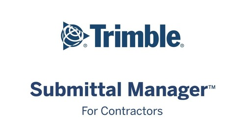 Submittal Manager - Electrical Contractors