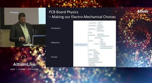 PCB Design Best Practices: Advanced Stack-Up in Altium Designer