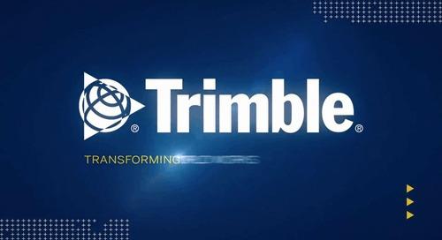 Trimble Nova - NeuesIN 12.1