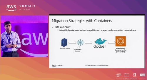 Migrate with Power of Containers - IN Summit