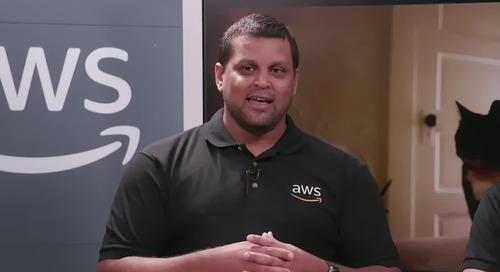 Closing Remarks - AWS Innovate