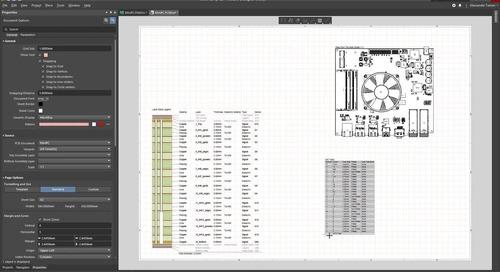 Nahtloser PCB-Dokumentationsprozess