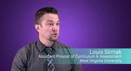 Faculty Qualifications for Accreditation at West Virginia University