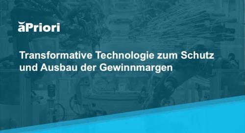 Automotive Demo DE - Terminus PH1