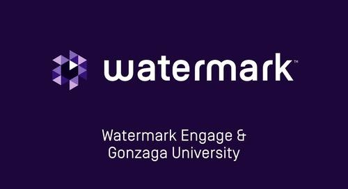 Engage: Gonzaga University