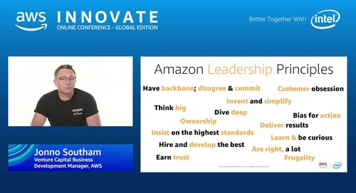 Hiring the Amazon way: Ten best practices for hiring at scale