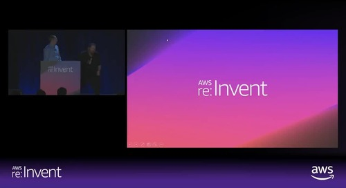 Featuring Samsung SDS - Deep Learning for Developers at AWS re-Invent 2018