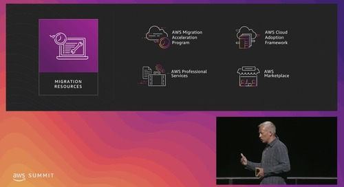 AWS Summit Amsterdam 2019 - Keynote Video