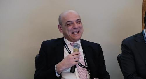 HR Business Summit 2019 - Franco Gementi