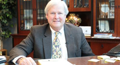 Broker Testimonial - Bob Farris