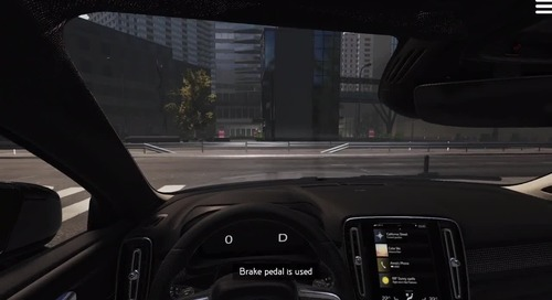 How Volvo uses Mixed Reality to improve product development process in the automotive industry | Unity