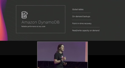 AWS Summit Warsaw - Keynote recordings