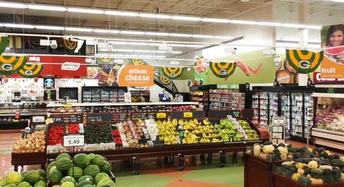 Festival Foods Video Case Study