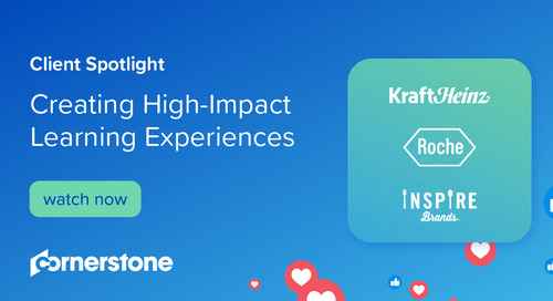 Creating High-Impact Learning Experiences on a Global Scale I Client Spotlight
