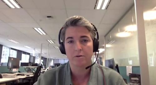 Startup lessons from the GFC webinar - recording