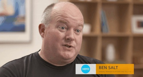 Xero Saves 30% on their SQL Server Licensing Costs with AWS