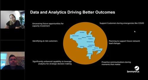 Deloitte Transforms Jemena into a Data-Driven, Customer-Centric Organisation