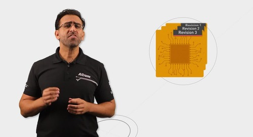Altium Designer Benefits: Connect Your Designs With Dynamic and Intelligent Data